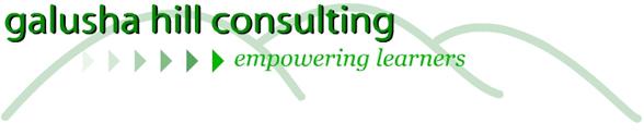 Galusha Hill Consulting Logo